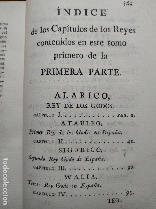 Libros antiguos: OBRAS DE DON DIEGO DE SAAVEDRA FAXARDO - 11 TOMOS - EN LA OFICINA DE D. BENITO CANO - MADRID - 1789 - Foto 12 - 122824867