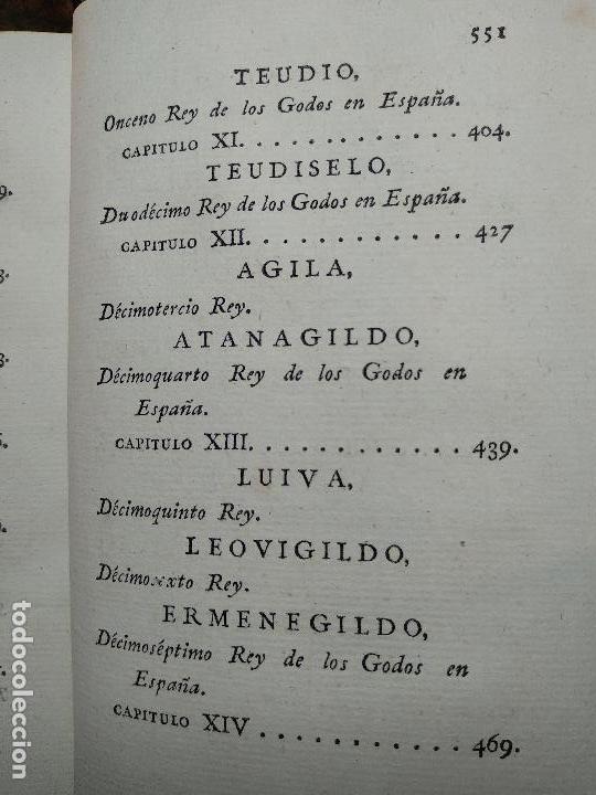 Libros antiguos: OBRAS DE DON DIEGO DE SAAVEDRA FAXARDO - 11 TOMOS - EN LA OFICINA DE D. BENITO CANO - MADRID - 1789 - Foto 14 - 122824867