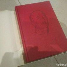 Libros antiguos: LOS ATENTADOS CONTRA FRANCO EDICION 1977. Lote 124293591