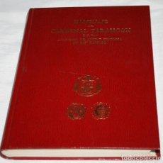 Libros antiguos: HOMENAJE AL CARDENAL TARANCON DE LA ACADEMIA DE ARTE E HISTORIA DE SAN DAMASO 1980, LIBRO CON FIRMA . Lote 125134131