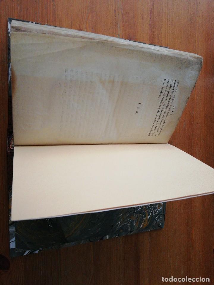 Libros antiguos: Dialogue sur la Revolution francaise. Bosredon Ransijat. 1802. - Foto 9 - 125261547