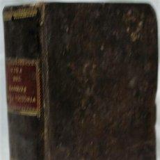 Libros antiguos: VARONES ILUSTRES DE LA MARINA ESPAÑOLA.JUAN JOSEF NAVARRO,JOSEF DE VARGAS Y PONCE,IMPRENTA REAL,1808. Lote 126170619