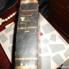 Libros antiguos: LA BANDERA CARLISTA EN 1871 VIZCONDE DE LA ESPERANZA HISTORIA DEL DESARROLLO DE LA ORGANIZACIÓN 1871. Lote 126195791