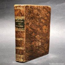 Libros antiguos: 1842 HISTORIA DE LA REVOLUCION DE INGLATERRA - MR. GUIZOT. Lote 126203755