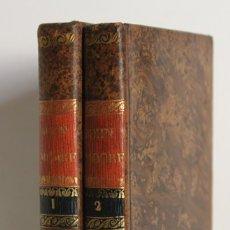 Libros antiguos: HISTORIA DE JOHN MOORE, REGICIDA DEL REY CARLOS PRIMERO DE INGLATERRA, Y DEL CONDE DE DERBY.. Lote 123167020