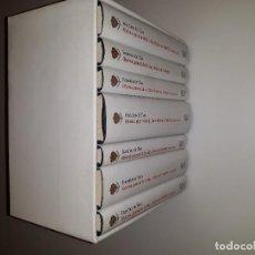 Libros antiguos: HISTORIA DE CERDEÑA. Lote 127740127