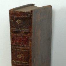 Libros antiguos: MEMORIAS DE JAMES MELVIL (GLASGOW, AÑO 1751) - HISTORIA DE INGLATERRA Y ESCOCIA, MELVILLE OF HALHILL. Lote 128217227