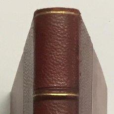 Libros antiguos: RENDEZ-VOUS ESPAGNOLS. - THARAUD, JÉROME Y JEAN. PARIS, 1925. REFLEXIONES GUERRA MARRUECOS 1921. Lote 123251943