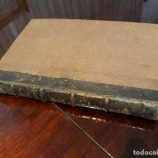 Libros antiguos: HISTORIA GENERAL DE LAS MISIONES. BARÓN DE HENRION - ED. D. JUAN OLIVERES, 1863. TOMO 2 SEGUNDA PART. Lote 128453263