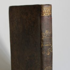 Libros antiguos: PARALELO ENTRE LA VIDA MILITAR DE ESPARTERO Y LA DE NARVAEZ... [SIGUE:] DESENLACE DE LA GUERRA CIVIL. Lote 123215042