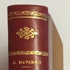 Libros antiguos: APUNTES BIBLIOGRÁFICOS DE LA PRENSA CARLISTA. - NAVARRO CABANES, JOSÉ. CARLISMO. VALENCIA 1917. . Lote 129218115