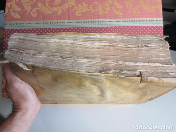 Libros antiguos: 1681-VIDA DEL EMPERADOR CARLOS V. SANDOVAL.GERONIMO VERDUSSEN.COMPLETA EN DOS TOMOS CON 48 GRABADOS - Foto 5 - 130004959
