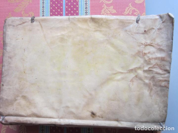 Libros antiguos: 1681-VIDA DEL EMPERADOR CARLOS V. SANDOVAL.GERONIMO VERDUSSEN.COMPLETA EN DOS TOMOS CON 48 GRABADOS - Foto 27 - 130004959