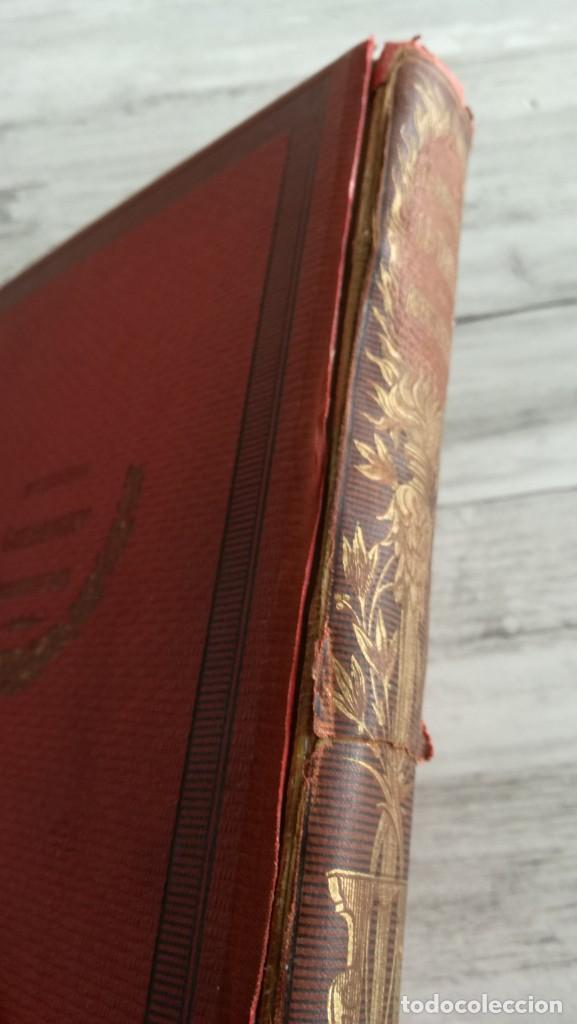 Libros antiguos: LE TAMBOUR DU ROYAL-AUVERGNE, PARTICIPACIÓN FRANCESA EN LA GUERRA DE INDEPENDENCIA DE ESTADOS UNIDOS - Foto 3 - 131702382