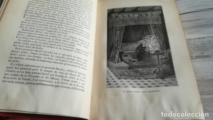 Libros antiguos: LE TAMBOUR DU ROYAL-AUVERGNE, PARTICIPACIÓN FRANCESA EN LA GUERRA DE INDEPENDENCIA DE ESTADOS UNIDOS - Foto 5 - 131702382