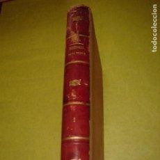 Libros antiguos: HISTORIA UNIVERSAL DE LA MUJER, ORTIZ DE LA PUEBLA, TOMO II, LUJOSA EDICIÓN. AÑO 1880.. Lote 132015462