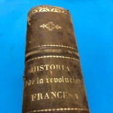 Libros antiguos: HISTORIA DEL CONSULADO Y DEL IMPERIO - TOMO TERCERO - A. THIERS - MONTANER Y SIMON 1879. Lote 133155942