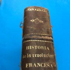 Libros antiguos: HISTORIA DEL CONSULADO Y DEL IMPERIO - TOMO CUARTO - A. THIERS - MONTANER Y SIMON 1879. Lote 133158822