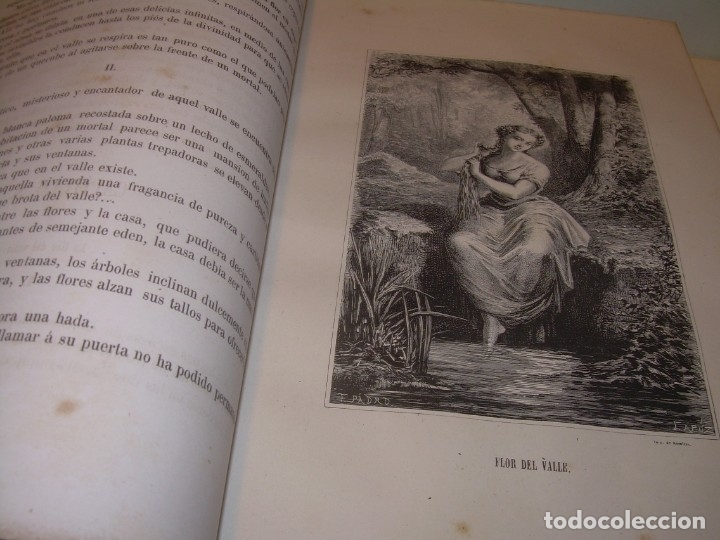 Libros antiguos: LIBRO TAPAS DE PIEL....ROGER DE FLOR O VENGANZA DE CATALANES...AÑO 1864..CON BONITOS GRABADOS. - Foto 13 - 133479010