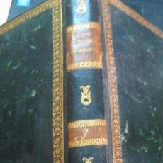 Libros antiguos: HISTORIA DE ESPAÑA TOMO 7 DON ANTONIO ALCALA GALLANO AÑO 1846 SIGLO XIX. Lote 133731270