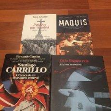 Alte Bücher - Lote de libros - 113060951