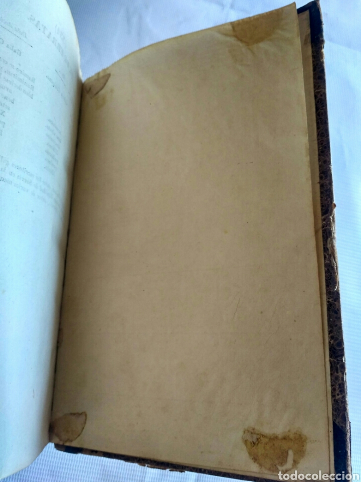 Libros antiguos: Historia de Galicia, José Verea y Aguiar, Ferrol 1838. - Foto 17 - 134833578
