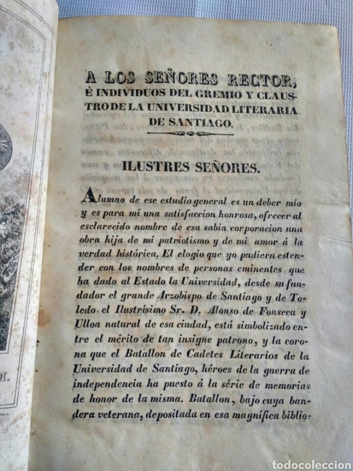 Libros antiguos: Historia de Galicia, José Verea y Aguiar, Ferrol 1838. - Foto 21 - 134833578