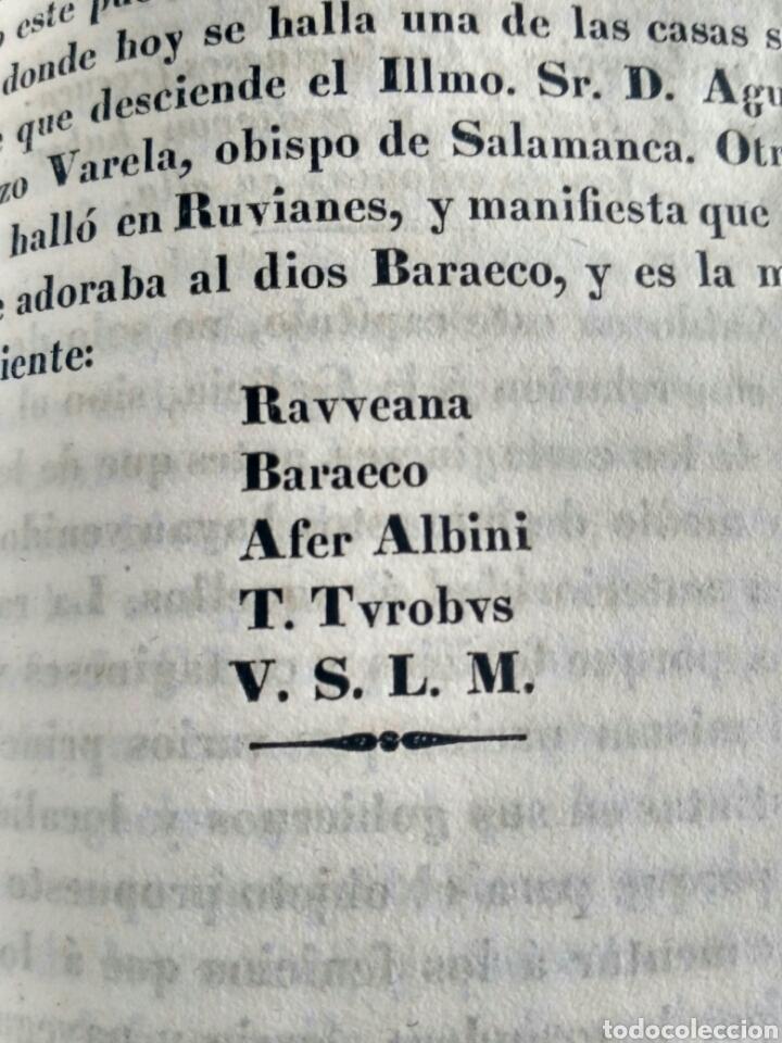 Libros antiguos: Historia de Galicia, José Verea y Aguiar, Ferrol 1838. - Foto 31 - 134833578