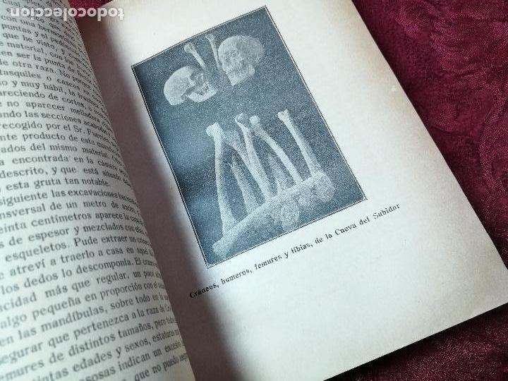 Libros antiguos: HISTORIA DE LA ANTIQUISIMA VILLA DE ALBALATE DEL ARZOBISPO.zaragoza VICENTE BARDAVÍU PONZ. 1914 - Foto 11 - 134866802