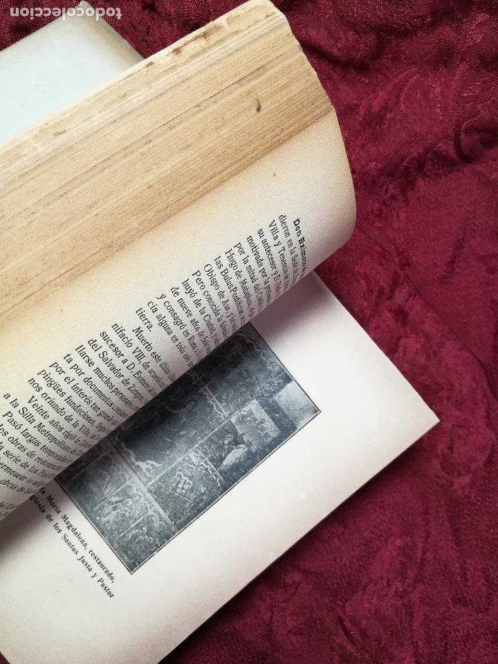 Libros antiguos: HISTORIA DE LA ANTIQUISIMA VILLA DE ALBALATE DEL ARZOBISPO.zaragoza VICENTE BARDAVÍU PONZ. 1914 - Foto 13 - 134866802