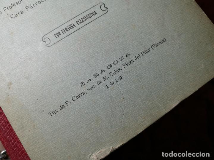 Libros antiguos: HISTORIA DE LA ANTIQUISIMA VILLA DE ALBALATE DEL ARZOBISPO.zaragoza VICENTE BARDAVÍU PONZ. 1914 - Foto 25 - 134866802
