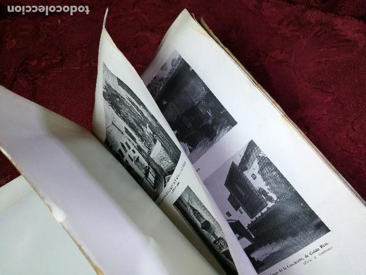 Libros antiguos: LA IGLESIA Y CONVENTO DE MM. AGUSTINAS DE SALAMANCA. UNA FUNDACIÓN DE MONTERREY - GARCÍA BOIZA,1945 - Foto 3 - 134928414