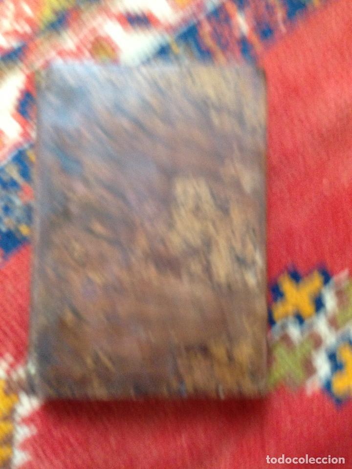 Libros antiguos: causas de la revolucion de francia tomo I por el abate D. lorenzo hervas y panduro 1807 - Foto 3 - 134960798