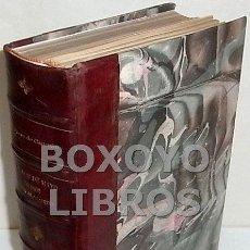 Libros antiguos: PÉREZ DE GUZMÁN Y GALLO, JUAN. EL DOS DE MAYO DE 1808 EN MADRID. RELACIÓN HISTÓRICA DOCUMENTADA. Lote 137270136