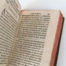 Libros antiguos: 1774 REFLEXIONES POLITICO-MILITARES SOBRE LA GUERRA DEL TURCO CONTRA LA RUSIA JOSEPH VICENTE. Lote 138010566