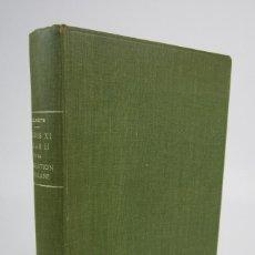 Libros antiguos: LOUIS XI, JEAN II ET LA RÉVOLUTION CATALANE (1461 - 1473), JOSEPH CALMETTE, 1903, TOULOUSE. 18X26CM. Lote 139267150