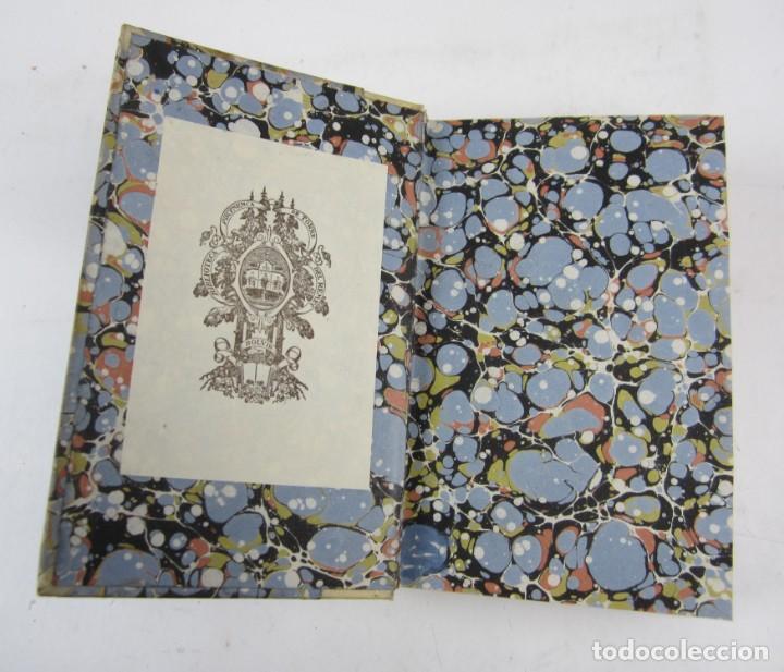 Libros antiguos: Histoire des peuples et des états pyrénéens, Cénac Moncaut, 1873, 4 tomos, Paris. 13x18cm - Foto 2 - 139391830