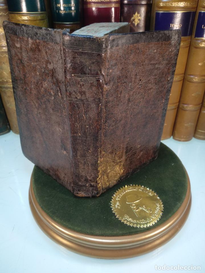 HISTORIA DE LA REVOLUCIÓN DE FRANCIA - D. FRANCISCO GRIMAUD DE VELAUNDE - TOMO III - MADRID - 1814 - (Libros antiguos (hasta 1936), raros y curiosos - Historia Moderna)
