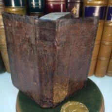 Libros antiguos: HISTORIA DE LA REVOLUCIÓN DE FRANCIA - D. FRANCISCO GRIMAUD DE VELAUNDE - TOMO III - MADRID - 1814 -. Lote 139846814