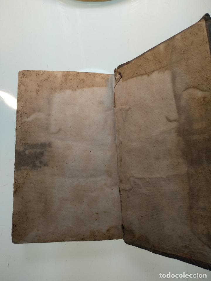 Libros antiguos: HISTORIA DE LA REVOLUCIÓN DE FRANCIA - D. FRANCISCO GRIMAUD DE VELAUNDE - TOMO III - MADRID - 1814 - - Foto 5 - 139846814