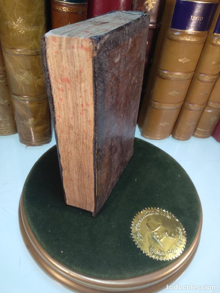 Libros antiguos: HISTORIA DE LA REVOLUCIÓN DE FRANCIA - D. FRANCISCO GRIMAUD DE VELAUNDE - TOMO III - MADRID - 1814 - - Foto 6 - 139846814