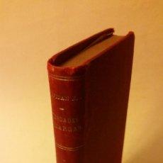 Libros antiguos: 1910 - VERDADES AMARGAS. LA CAMPAÑA DE 1909 EN EL RIF (RELATO Y JUICIOS DE UN TESTIGO). Lote 140763830