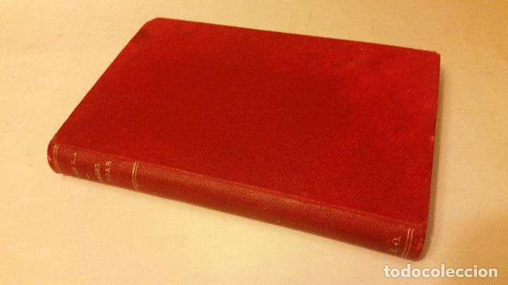 Libros antiguos: 1910 - Verdades amargas. La campaña de 1909 en el Rif (Relato y juicios de un testigo) - Foto 2 - 140763830