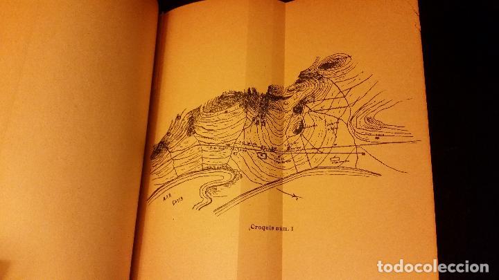 Libros antiguos: 1910 - Verdades amargas. La campaña de 1909 en el Rif (Relato y juicios de un testigo) - Foto 6 - 140763830