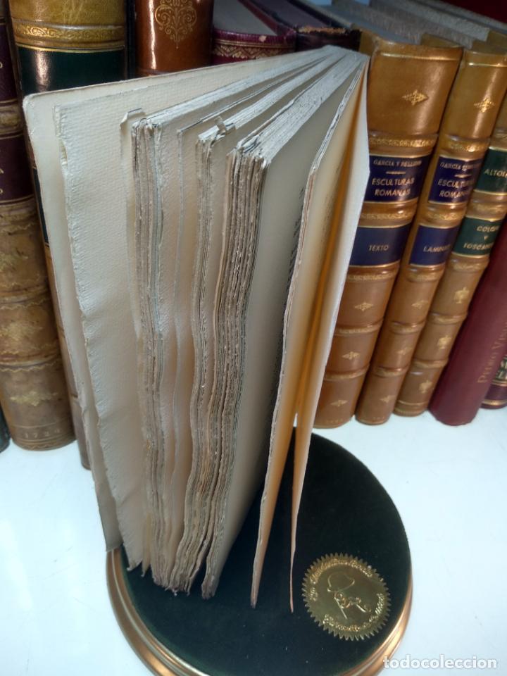 Libros antiguos: ADICIONES AL PRINCIPADO Y ANTIGÜEDADES DE LA CIUDAD DE SEVILLA - RODRIGO CARO - SEVILLA - 1932 - - Foto 12 - 140921986