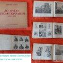 Libros antiguos: REVOLUCION FRANCESA - ARMAND DAYOT - JOURNEES REVOLUTIONNAIRES 1830 -1848 - NUMEROSAS ILUSTRACIONES. Lote 142883326