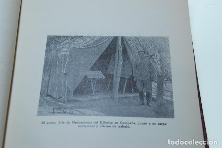 Libros antiguos: LA GUERRA DEL CHACO - GRAL. RAIMUNDO ROLON - CAMPAÑA 1934 - 2 TOMOS - DESPUÉS DE CAMPO VIA HASTA EL - Foto 7 - 144564334