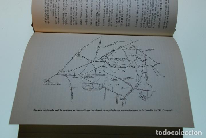 Libros antiguos: LA GUERRA DEL CHACO - GRAL. RAIMUNDO ROLON - CAMPAÑA 1934 - 2 TOMOS - DESPUÉS DE CAMPO VIA HASTA EL - Foto 16 - 144564334