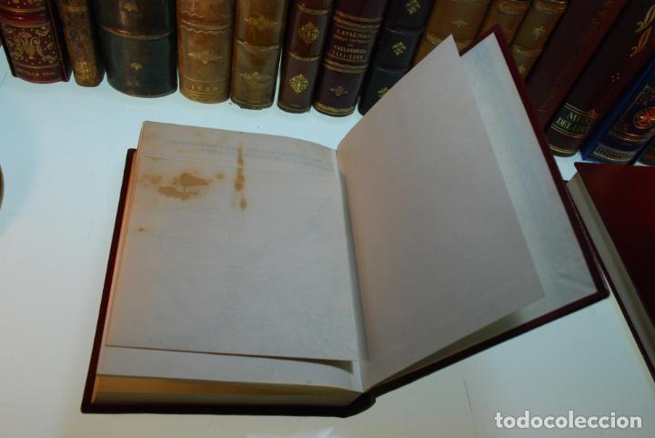 Libros antiguos: LA GUERRA DEL CHACO - GRAL. RAIMUNDO ROLON - CAMPAÑA 1934 - 2 TOMOS - DESPUÉS DE CAMPO VIA HASTA EL - Foto 20 - 144564334