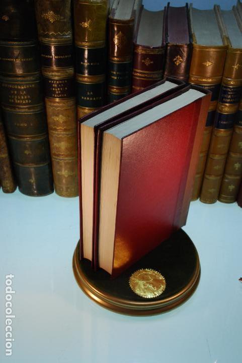 Libros antiguos: LA GUERRA DEL CHACO - GRAL. RAIMUNDO ROLON - CAMPAÑA 1934 - 2 TOMOS - DESPUÉS DE CAMPO VIA HASTA EL - Foto 22 - 144564334